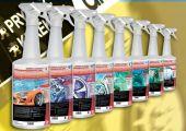 CarWash Professional autómosó tesztcsomag