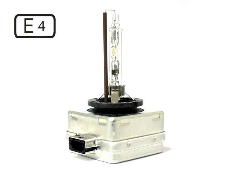 PHILIPS D3S GYÁRI színhőmérsékletű xenon izzó, 35W