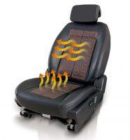 KIYO AWHL teflonszálas ülésfűtés 1 üléshez, 2 fűtési fokozattal, 12V