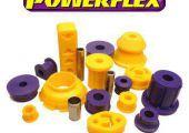 Powerflex szilentek