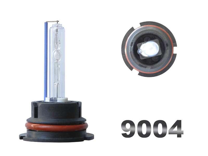 9004 6000K xenon izzó