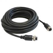 ABM tolatókamera hosszabbító kábel (vízhatlan 28 méter)