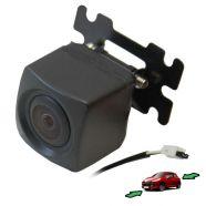 ABM univerzális parkolósegéd kamera első/hátsó szereléshez (külső konzolos)