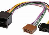Phonocar 4/620 ISO csatlakozó