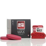 High Definition Wax