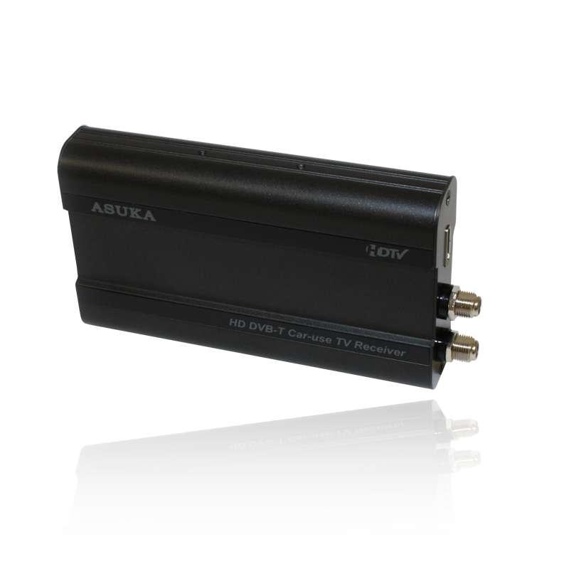 Autós ASUKA ARAHD DVB-T vevő