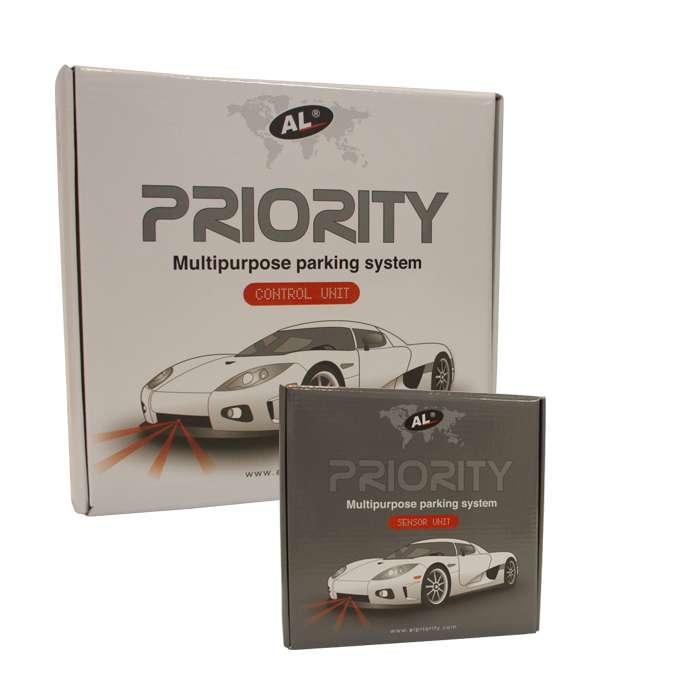 Priority jelzőkészülék(1db blokkolófejjel)