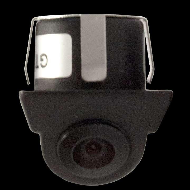 ABM univerzális tolatókamera (oldalsó tükrökhöz)