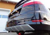 Ford Mondeo combi diffuzor