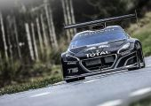 Újabb rekordot döntött az AMTS-en is bemutatott, magyar tervezésű Peugeot 280 T16: Sebastian Loeb az idei legjobb időt futotta Goodwood-ban.