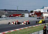 Formula1 1986-tól,2013-ig..