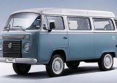 Transporter Hippifalu és a világ utolsó legyártott T2-es kisbusza a Volkswagen Találkozón!