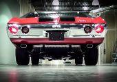 Mai V8-as hibátlanság: 1972-es Chevy Chevelle SS, nagyon szépen összevágott videón.