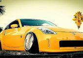 Durván passzos: Nissan 350Z