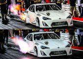 A világ leggyorsabb Toyota GT86-osa: újabb 6-másodperces autó az Ekanoo Racing-től!