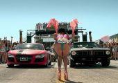 Az ígérethez híven, november 1-én napvilágot látott a Fast & Furious 7 első hivatalos trailere!