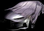 Kíváncsi vagy, hogy fog kinézni az Audi A9-es? Néhány részletét már megszellőztették!
