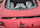 Így állt bosszút a megcsalt feleség hűtlen férje Audi R8-asán...