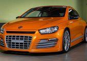 Így épült meg három nap alatt az Autó, Motor és Tuning Show idei nyereményautója, a Volkswagen Scirocco!