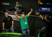 Újabb győztes párbajon túl a DF Tuning Mustangja a Tuning World Bodensee-n!