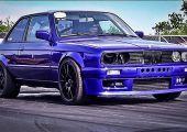 Videón fut alacsony 9 másodpercet németország leggyorsabb BMW-je.