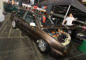 Ha a Han's Garageból nagyszerű BMW-k gurulnak ki, akkor a legeszementebb Ventok a T-Boy customs-től érkeznek!
