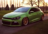 Bagged Scirocco