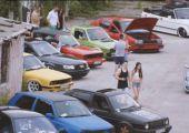 A hétvégén több autós program is volt. A Darkfly video a Stanceland-re látogatott ki.