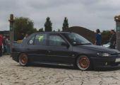 Peugeot 306 sedan mint alap? Igen!