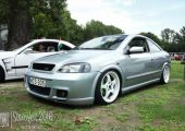G Astra Coupe by Imre