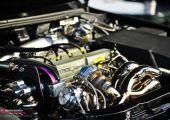 Brutál: így pörög 12.000 RPM-et egy felmérgelt Mitsubishi EVO IX!