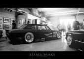 Az első Stanceworks nyílt nap.