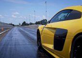 Már videóval is borzonghatunk a 2.200 lóerős Audi R8-as hangján!