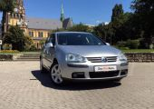 Ha ez lesz az ötödik Volkswagen-Találkozó, akkor a fődíj egy Volkswagen Golf ... ?
