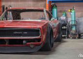 Cyrious Garageworks Charger