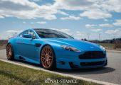 Aston Martin - kicsit másképp