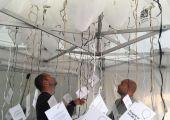 Léggömbök százai jelzik majd a felvonulások kezdetét a Volkswagen-Találkozón