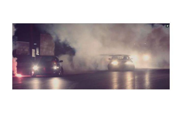 A ZFGarage és Steve Ketner a 80-as évekbe repít vissza ezzel a videóval. Éjszakai csapatás Nissanokkal!