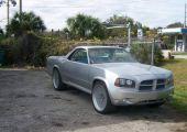 Charger....izé, Corvette..... El Camino.... Na jó, gyorsan egy muszájkabátot az alkotónak!
