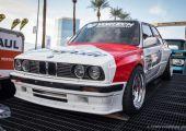 BMW E30, Rocket Bunny kittel jöhet-e?