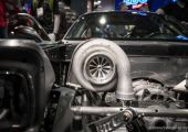 Mazda RX-7, négytárcsás motorral és összkerékhajtással!