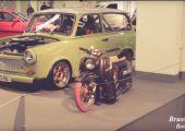 Már érkeznek az Essen Motor Show videók! Kedvcsinálónak itt van a Brussels Finest szösszenete.