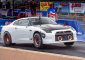 TX2K17: Az AMS Performance GTR belépett a 6 másodperces autók közé!