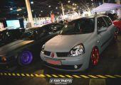 Kitty Clio - Low Monkey's Garage Renault