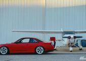 Nem számít mi történt, be kell fejezni a projektet! - Nissan S14