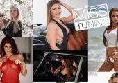 Ismerd meg a Miss Tuning 2017 mezőnyét, köztük a magyar versenyzővel, aki a Miss AMTS győzteseként vesz részt a versenyen!