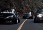 A Hartnett Media legfrissebb videójának főszerepében egy MX-5, egy R33 és egy GT86.