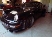 Gyalázat vagy zseniális? - Porsche 911 Honda szívvel