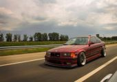 #spotted - Roland E36 coupe
