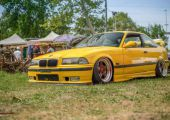 99 remek fotó az idei Powerfanatics BMW taliról